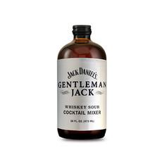 Bourbon Barrel Foods Jack Daniel's Whiskey Sour Mixer