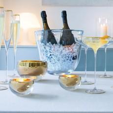LSA International Dual Champagne Bucket