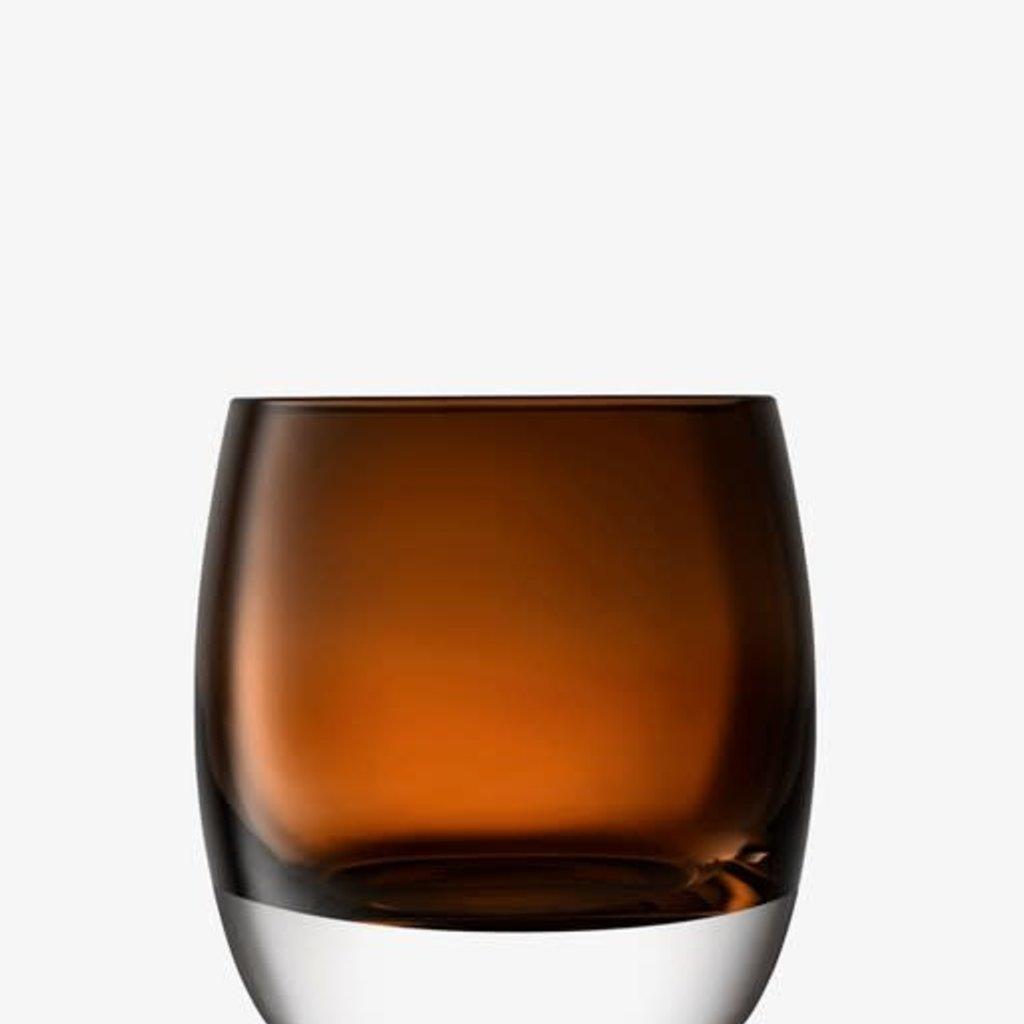 LSA International Whiskey Club Ice Bucket
