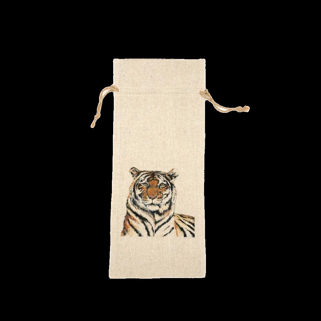 MADS Studio & Design Tiger Wine Bag