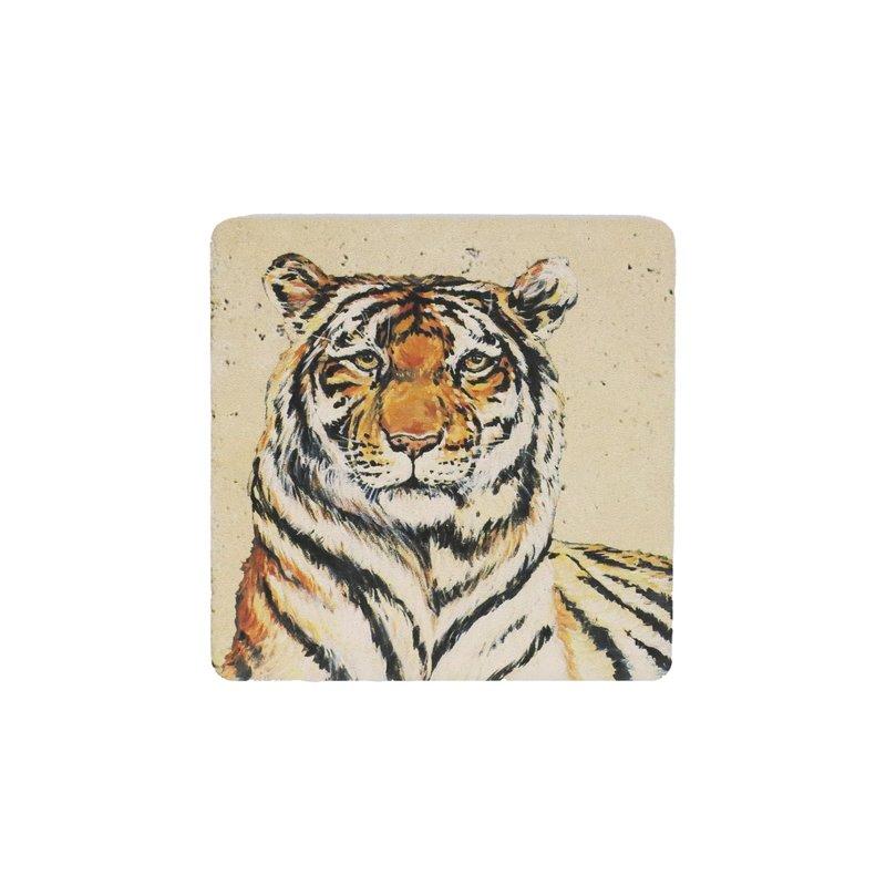 MADS Studio & Design Tiger Coasters