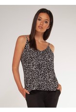 BLACK TAPE BLACKTAPE-CAMI-1523019T
