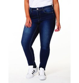 DEX PLUS DEXPLUS-JEANS SKINNY-1572867DP