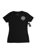 METAL MULISHA METAL MULISHA-T-SHRT-BOLTBLACK