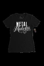 METAL MULISHA-T-SHIRT-AMBITION