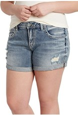 SILVER JEANS SILVER JEANS-BERMUDAS-SCP307
