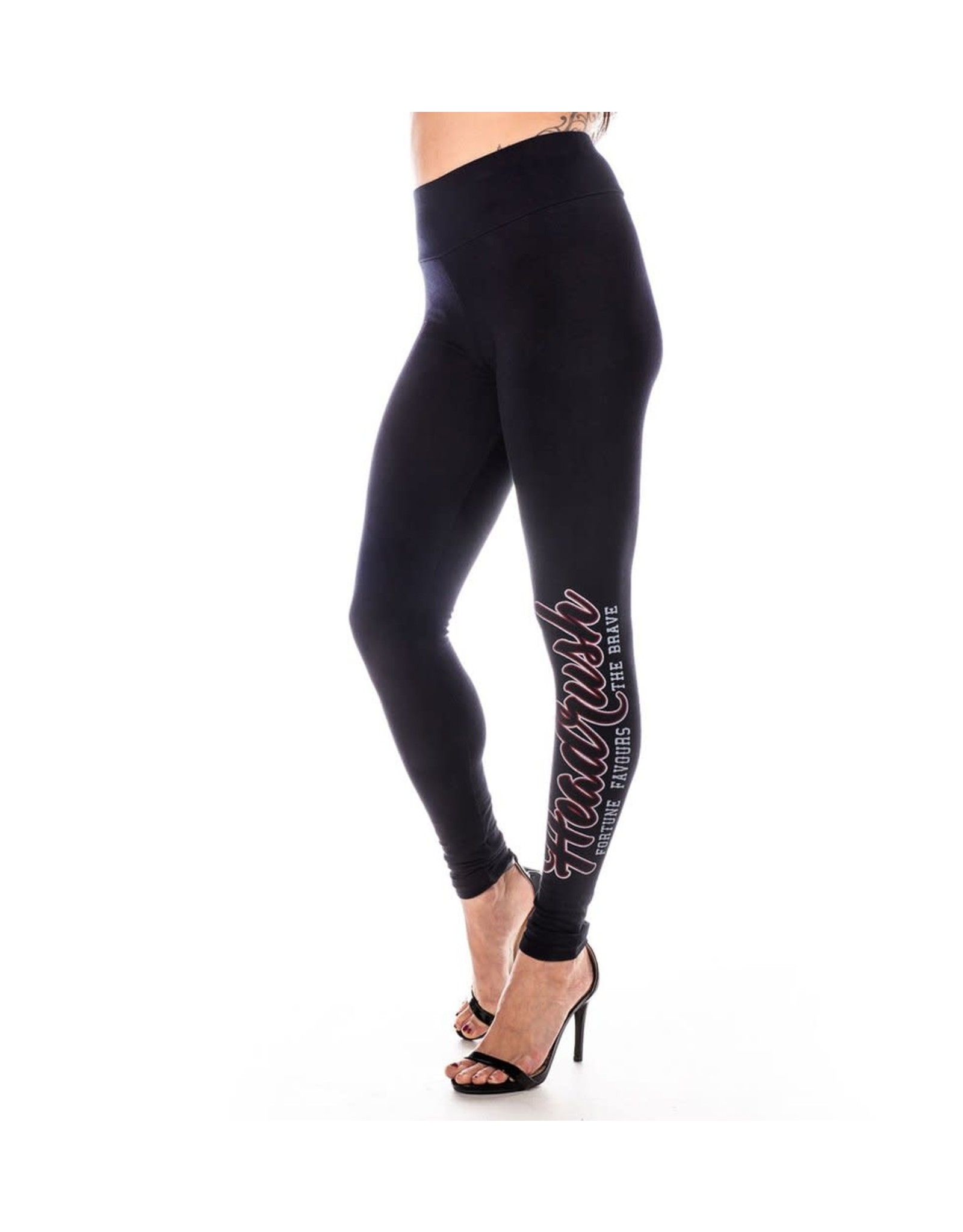 HEAD RUSH HEADRUSH-LEGGING-K177