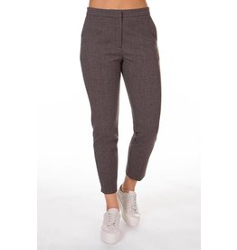 BLACK TAPE PANTALON SKINNY GRIS