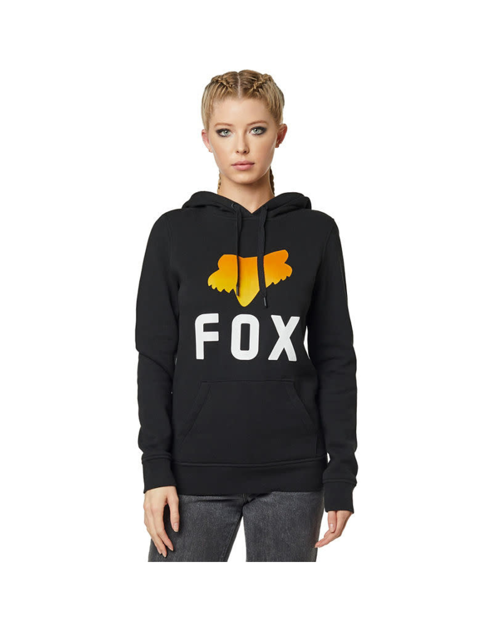FOX RACING FOX-HOODIES-25088