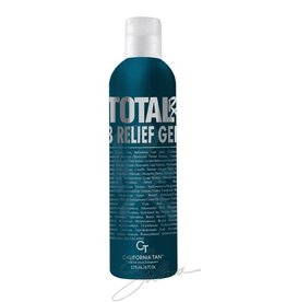 CALIFORNIA TAN SOLANA-TOTAL RELIEF GEL