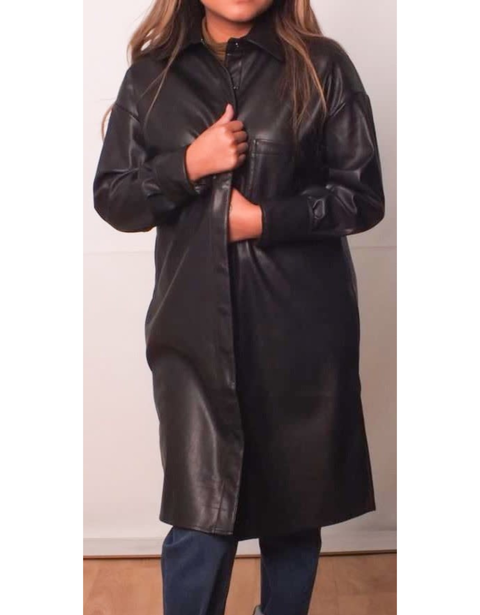 RD STYLES RD STYLE-MANTEAU ROBE-72W032ME