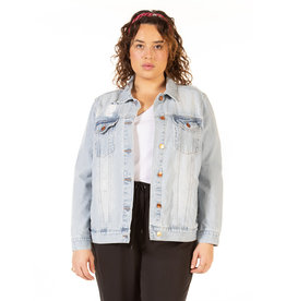 DEX PLUS DEXPLUS-JACKET JEANS-1779505DP