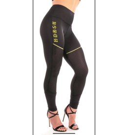 HEAD RUSH HEADRUSH- SPORT LEGGING-J315