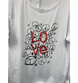 HOLLYWOOD STYLES-T-SHIRT-2301