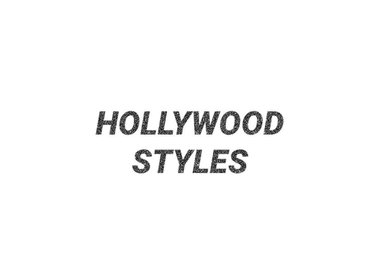 HOLLYWOOD STYLES