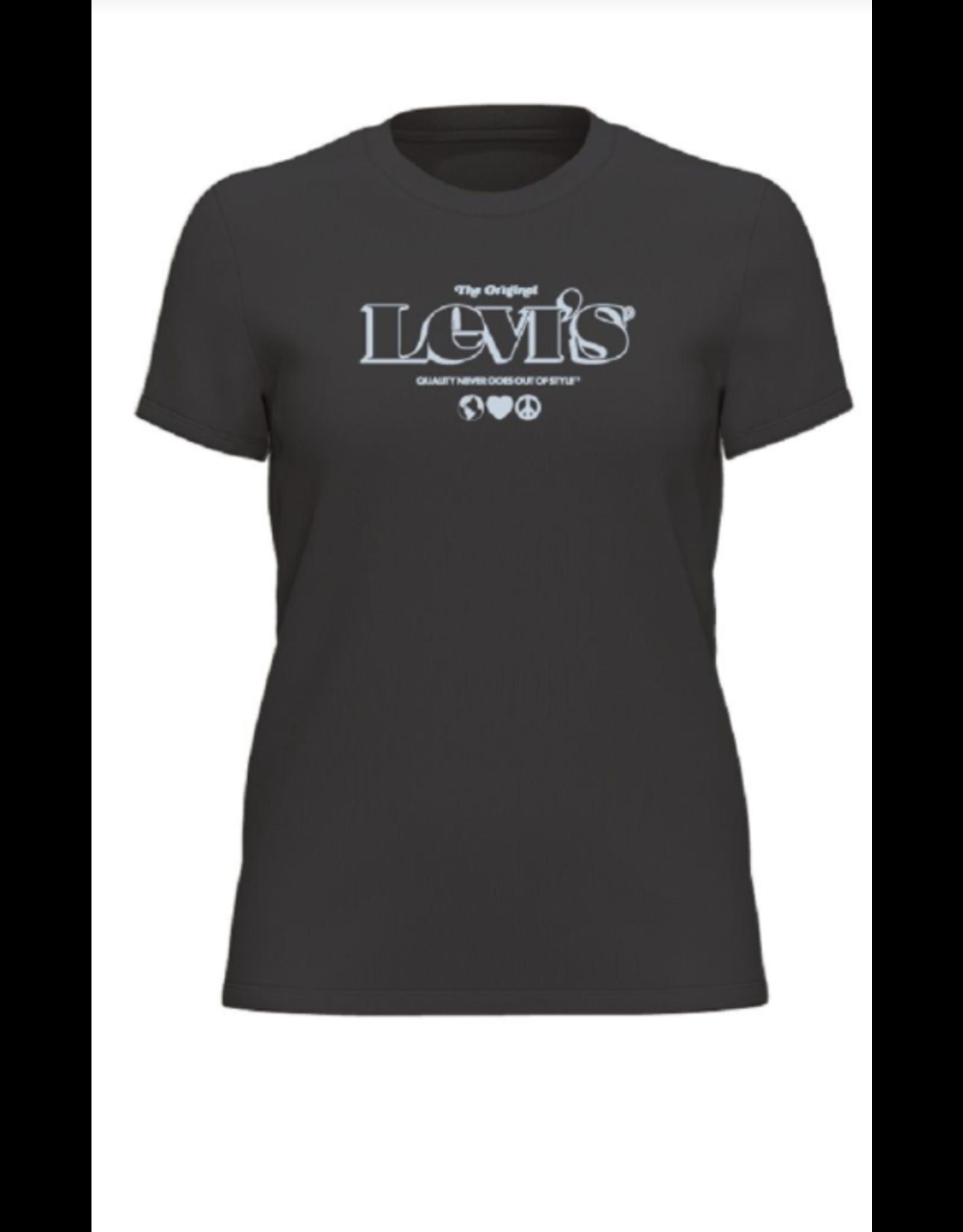 LEVIS LEVI'S-T SHIRT-1705