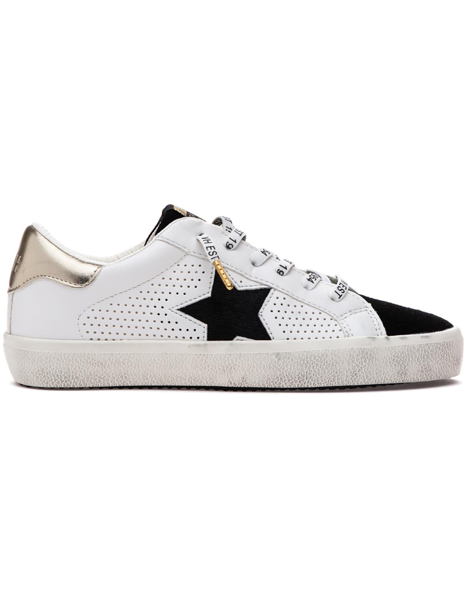 Vintage Havana Gadol RO Black/White Sneaker