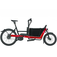 Packster 40 Nuvinci (2018)