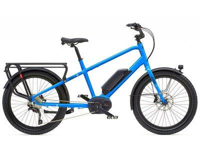 Benno Bikes Benno Boost E 10D