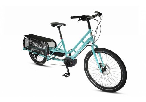 Xtracycle EdgeRunner w/ Bosch CX 500Wh