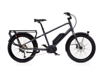 Benno Bikes Benno Boost E 10D Speed