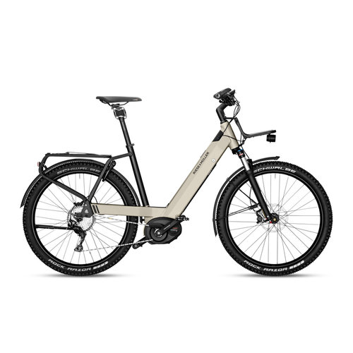 Riese & Müller Nevo GX Touring (2019)