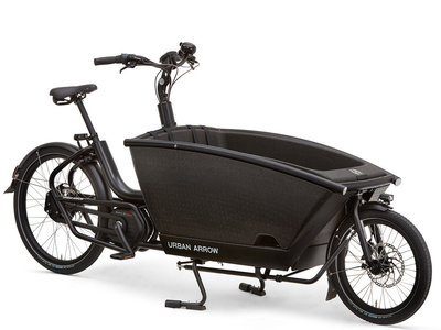 Urban Arrow Family Bike CX/500Wh