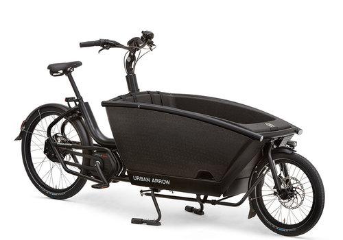Urban Arrow Family Bike CX/500Wh