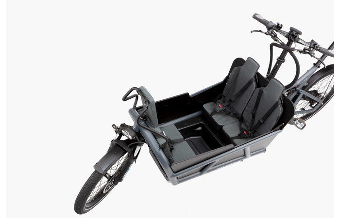 Riese & Müller Load 75 Touring GX
