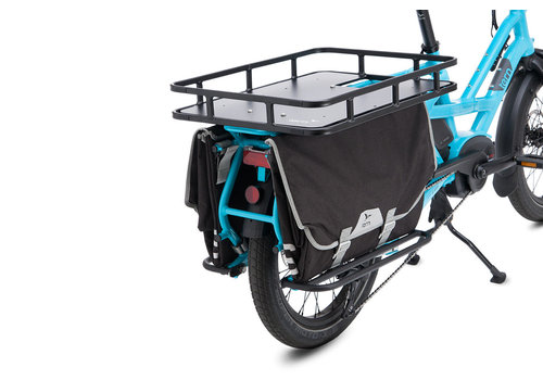 Tern GSD Shortbed Tray, Rear