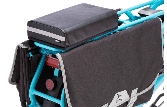 Tern GSD Sidekick Seat Pad