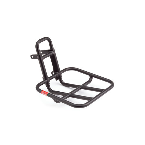 Benno Bikes Mini Front Tray (Boost/Carry On/eJoy) Black