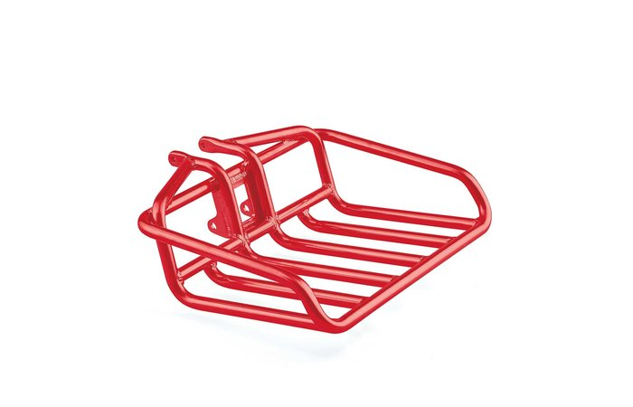 Benno Bikes Front Tray (Boost/Carry On) Red