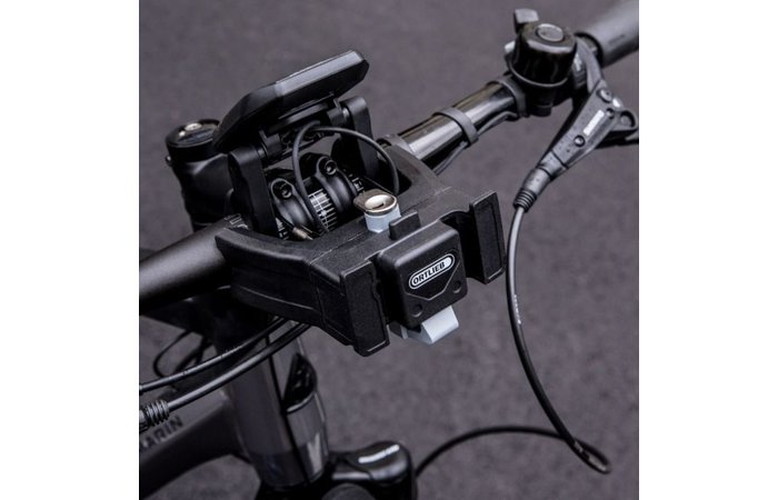 Mounting set for Ultimate6 / Front Basket for E-Bike (from model 2013 +)