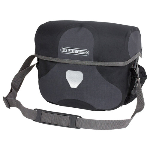 Ortlieb Ultimate Six Plus 7 L Handlebar Pack