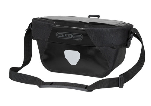 Ortlieb Ultimate Six Free 5L Handlebar Pack