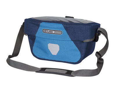 Ortlieb Ultimate Six Plus 5 L Handlebar Pack