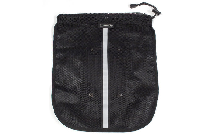 Mesh Pocket for Pannier Bag