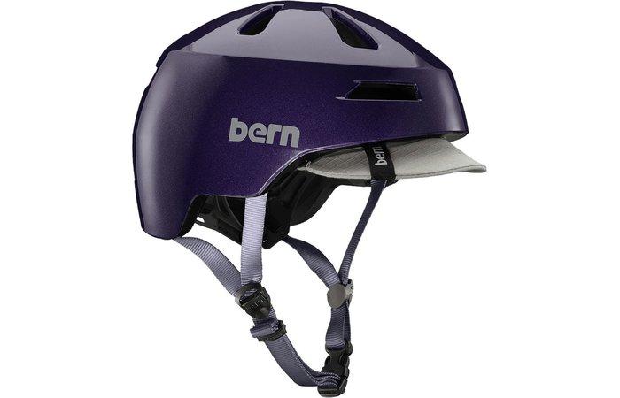 Bern Brentwood 2.0 Helmet w/Visor (unisex)