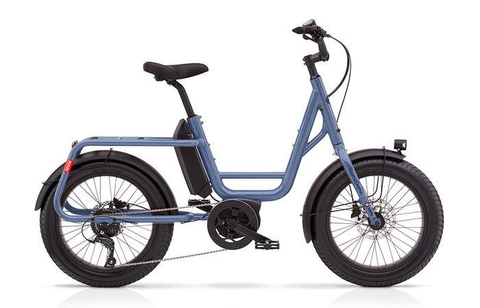 Benno Bikes RemiDemi (Demo)