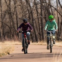 Fall Specials & eBike Access