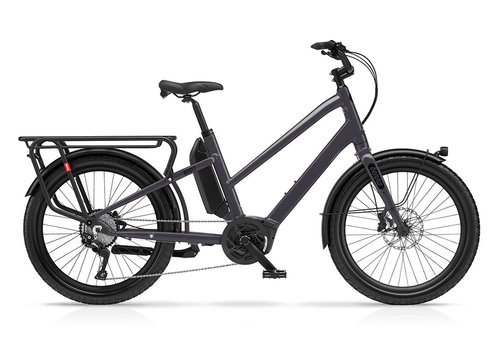 Benno Bikes Boost 10D E