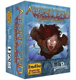 Indie Boards & Cards Aeon's End: Buried Secrets (EN)
