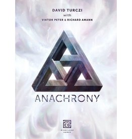 Mindclash Games Anachrony Essential Edition (EN)