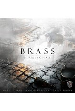 Roxley Brass: Birmingham (EN)