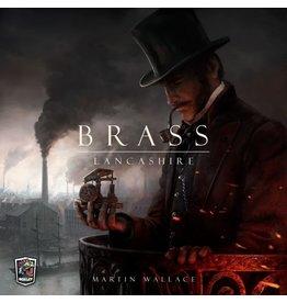 Roxley Brass: Lancashire (EN) PRECOMMANDE