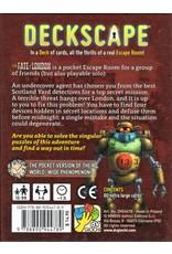 dV Giochi Deckscape - Fate of London (EN)