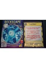 dV Giochi Deckscape - Test Time (EN)