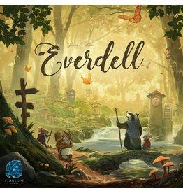 Starling Games Everdell (EN) PRECOMMANDE
