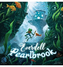 Starling Games Everdell: Pearlbrook (EN) PRECOMMANDE